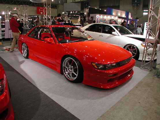 the best looking Silvia front bodykits here Nissan 240SX Forums