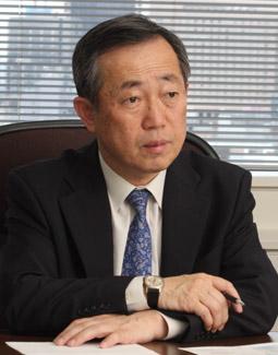 トップインタビュー】日本自動車工業会・青木哲会長 | Response.
