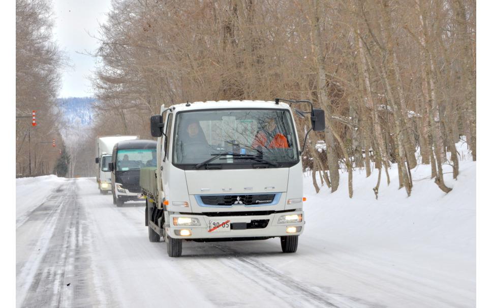 トラック 三菱 バス ふそう 三菱ふそうトラック・バス株式会社川崎製作所
