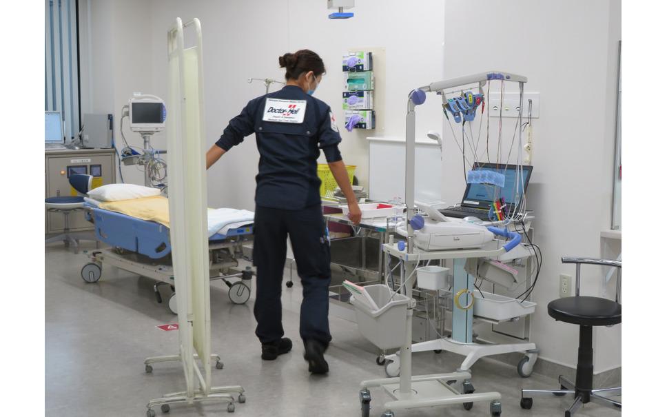 前橋 赤十字 病院