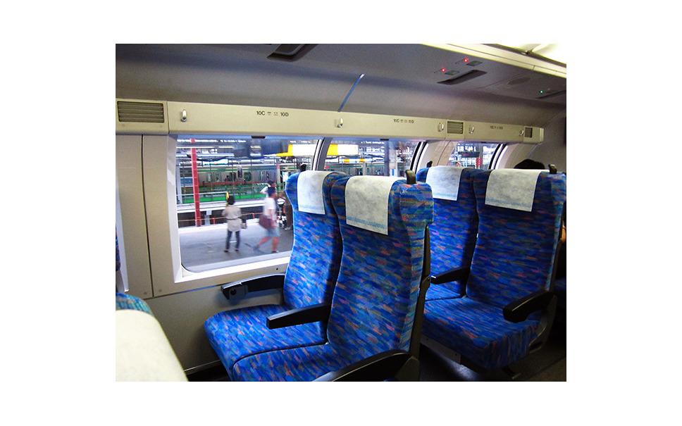 ライン グリーン 車 湘南 新宿 これで完璧!JR普通列車グリーン車の基本 [鉄道]