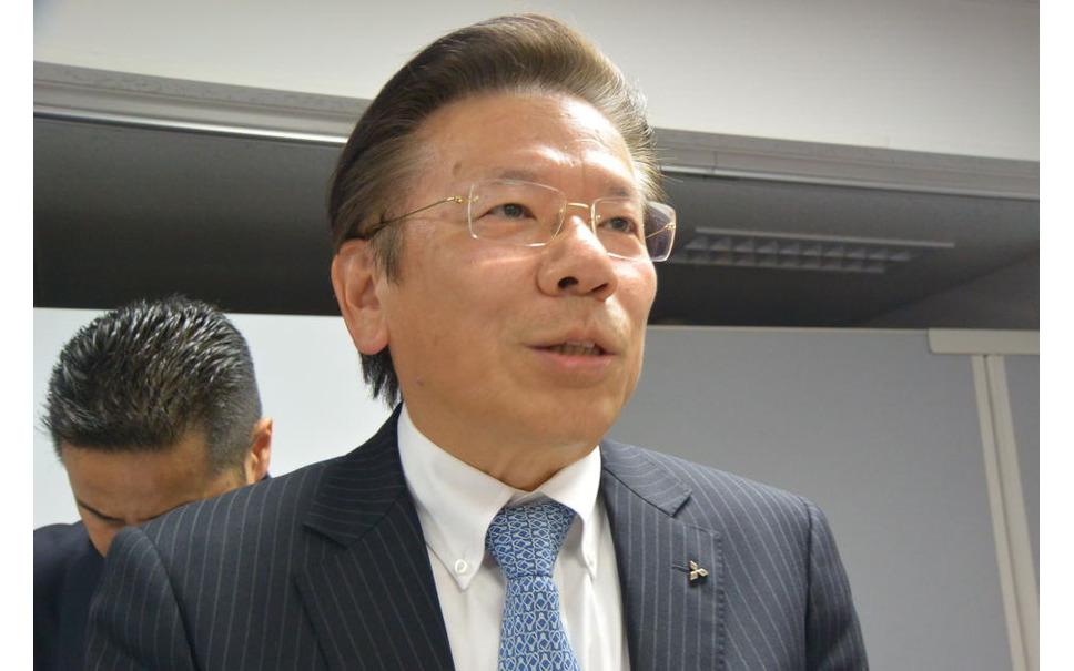 三菱 相川社長、日産との次期型軽開発「両社の強み結び付けるスキーム ...