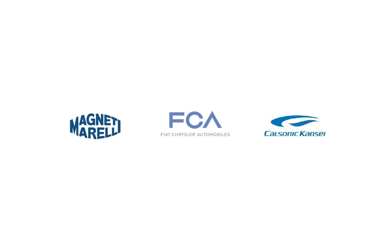カルソニックカンセイがFCAからマニエッティ・マレリを買収
