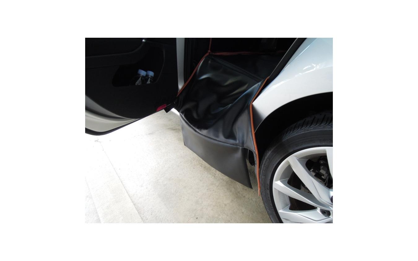 VW「フラットベッドエクスクルーシブ」