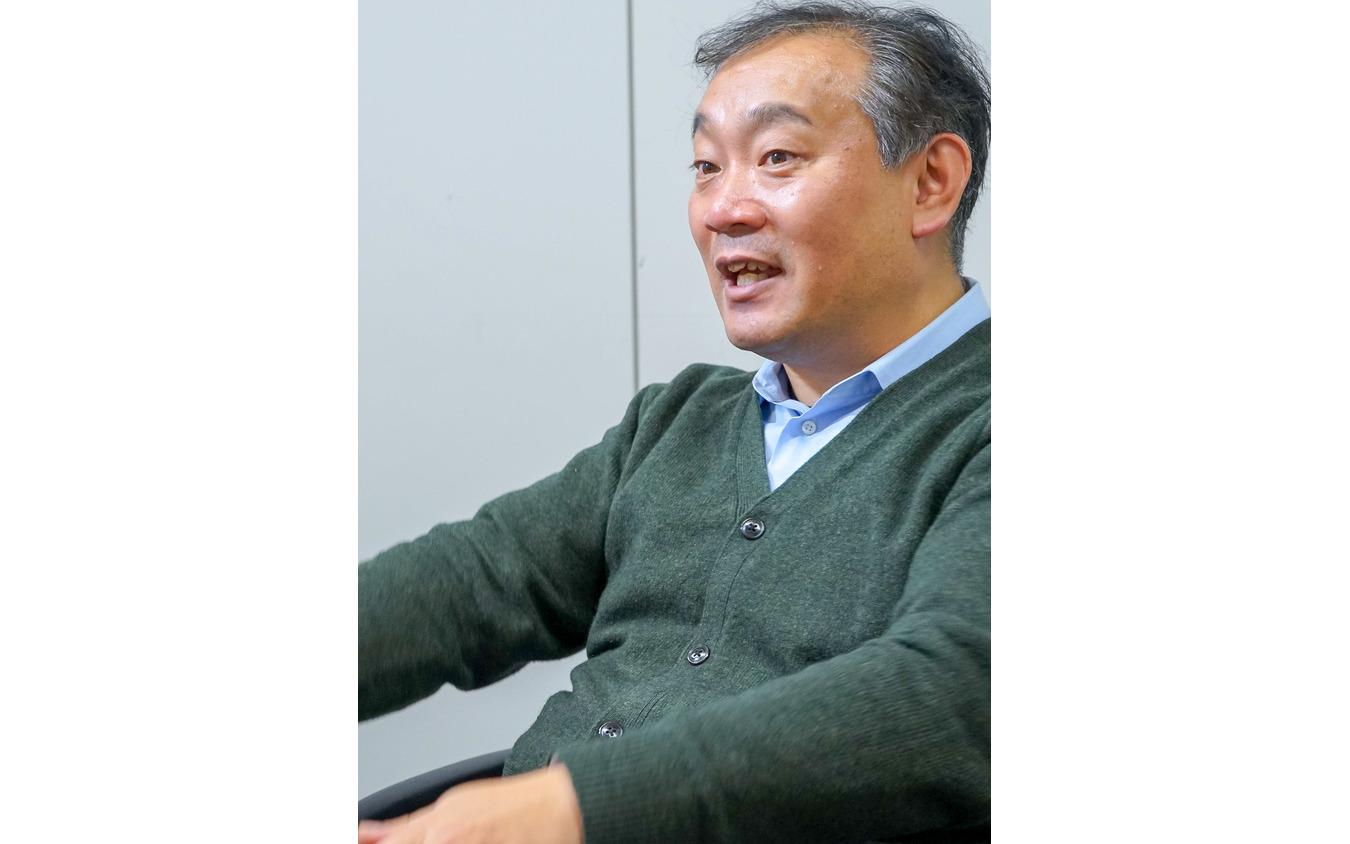 矢野経済研究所で移動体通信・エレクトロニクス市場を担当する賀川勝(かがわ すぐる)上級研究員