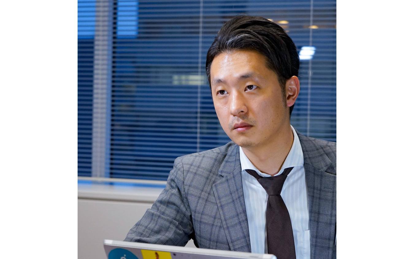株式会社スマートバリュー スマートバリューLab. ディビジョンマネージャー 上野 真(うえの まこと)氏