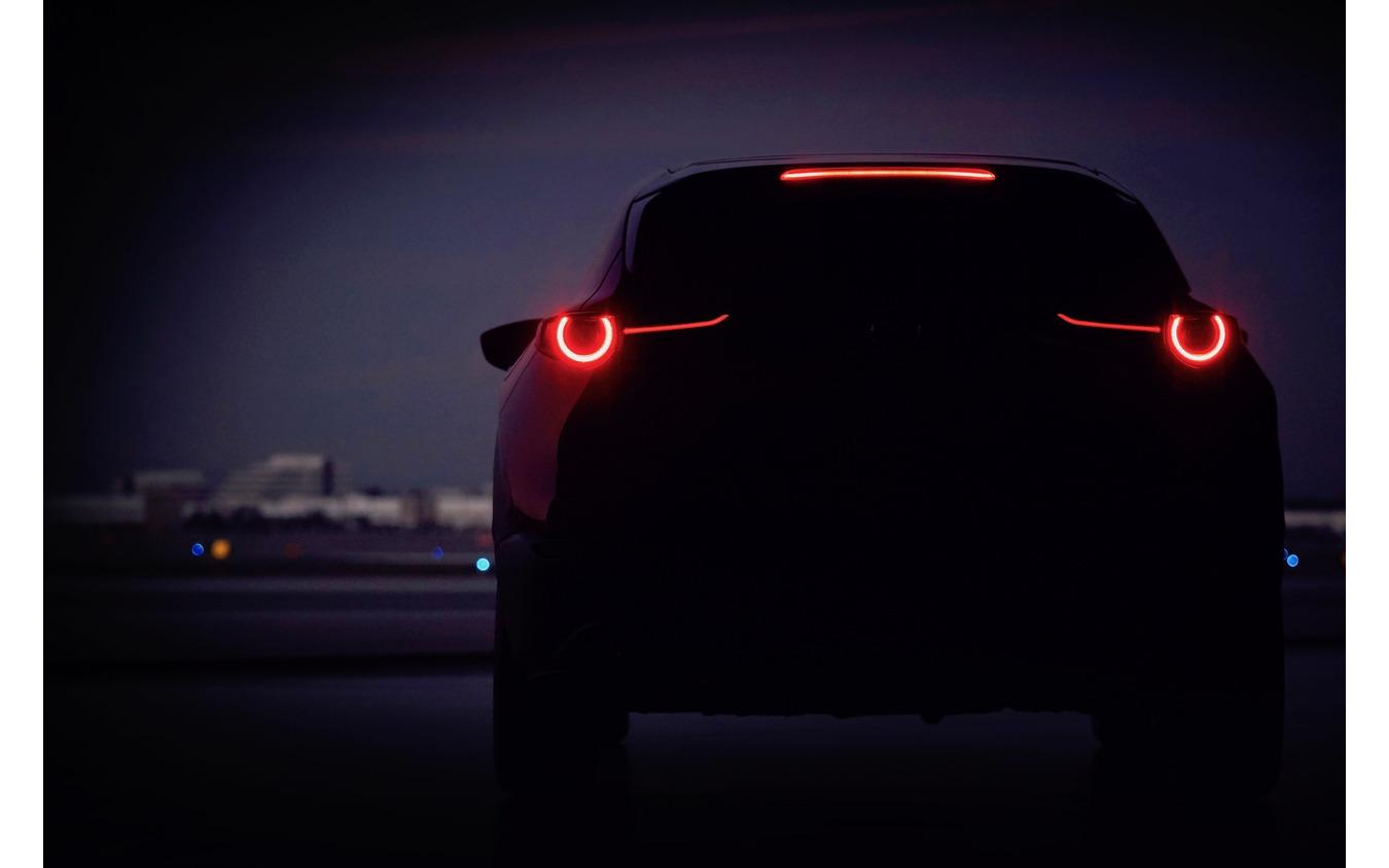 新型SUV(イメージ)