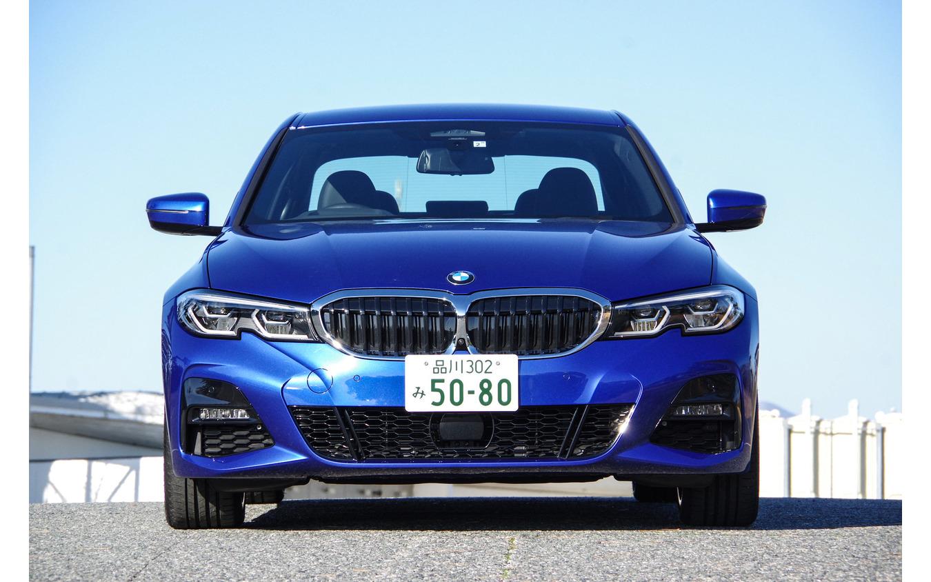 BMW 3シリーズ 新型(330i M Sport)