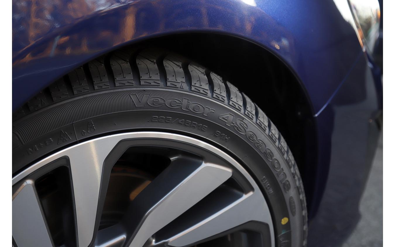 Vector 4seasons Hybrid(ベクター フォーシーズンズ)