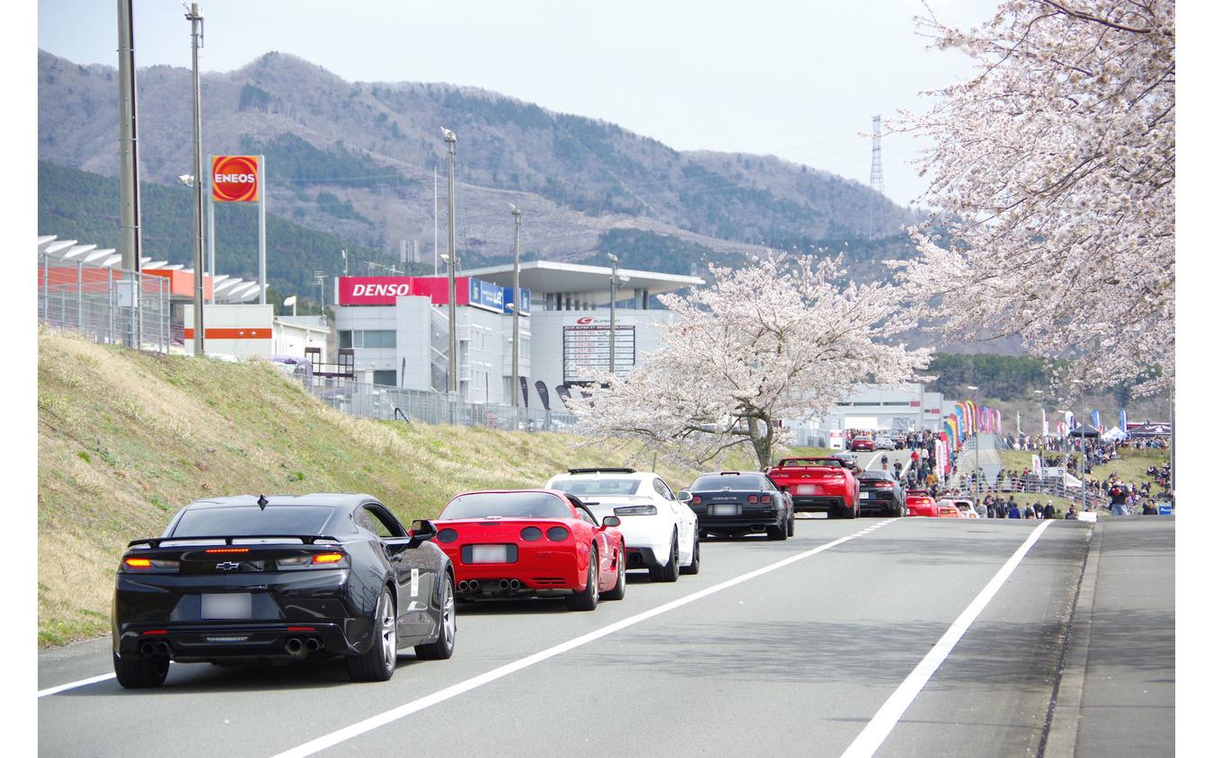 モーターファンフェスタ2019 in 富士スピードウェイ