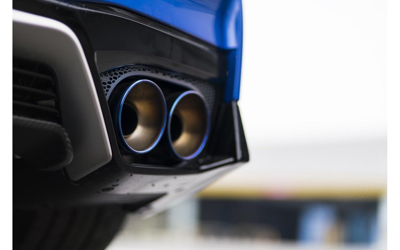 日産 GT-R の2020年モデルの50thアニバーサリー