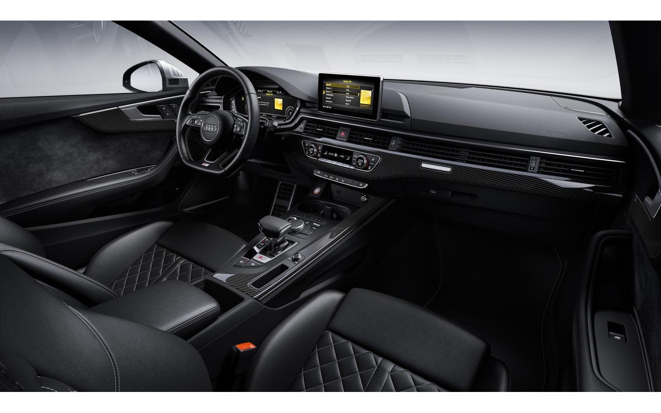 アウディ S5 クーペ TDI