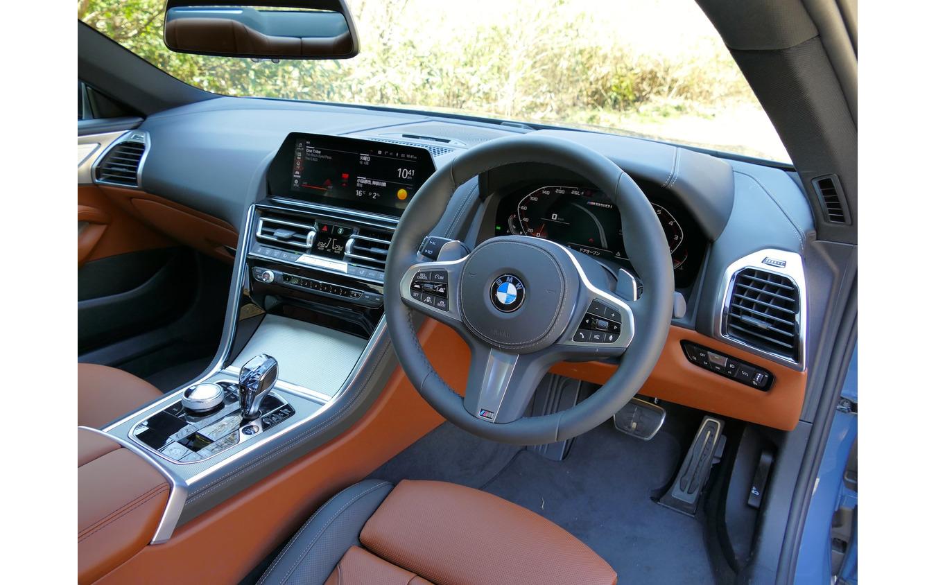 BMW 8シリーズクーペ  新型(M850i xDrive Coupe)