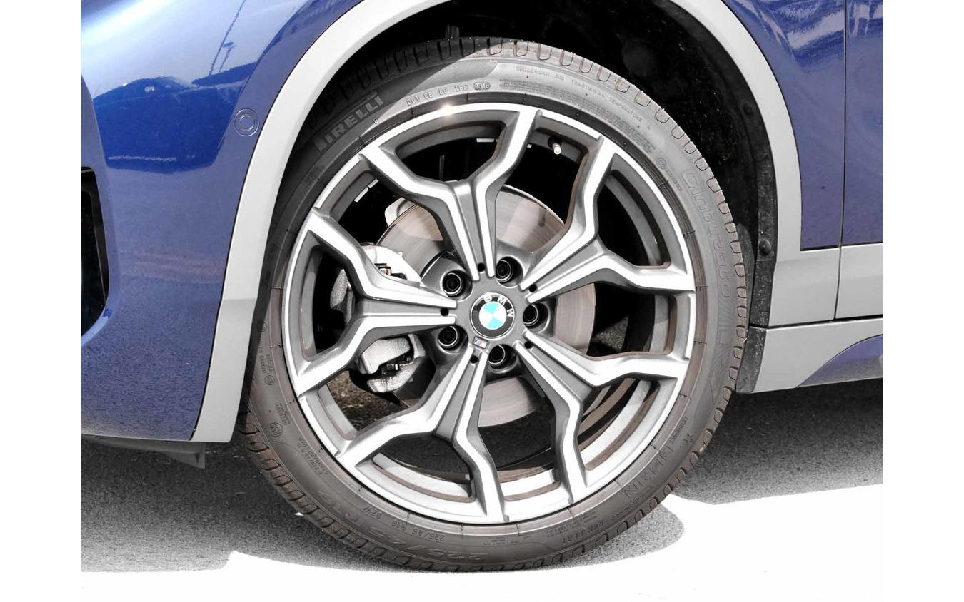 BMW X2(X2 sDrive 18i)