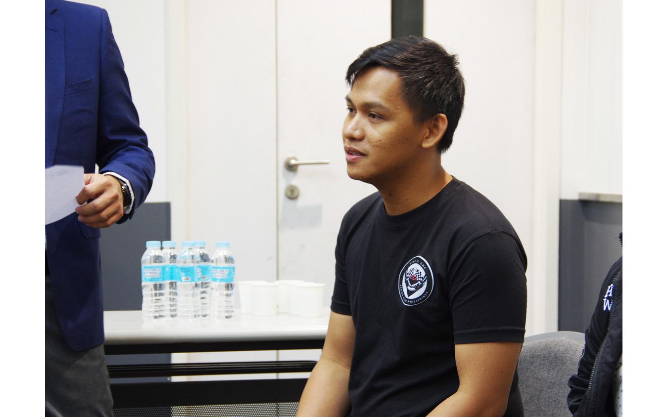 フィリピンでヤマハオーナーへのインタビューが実現。それぞれのヤマハ愛を語った