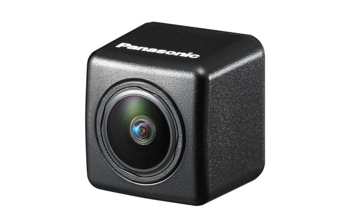 オプションバックカメラ『CY-RC100KD』は7月上旬発売