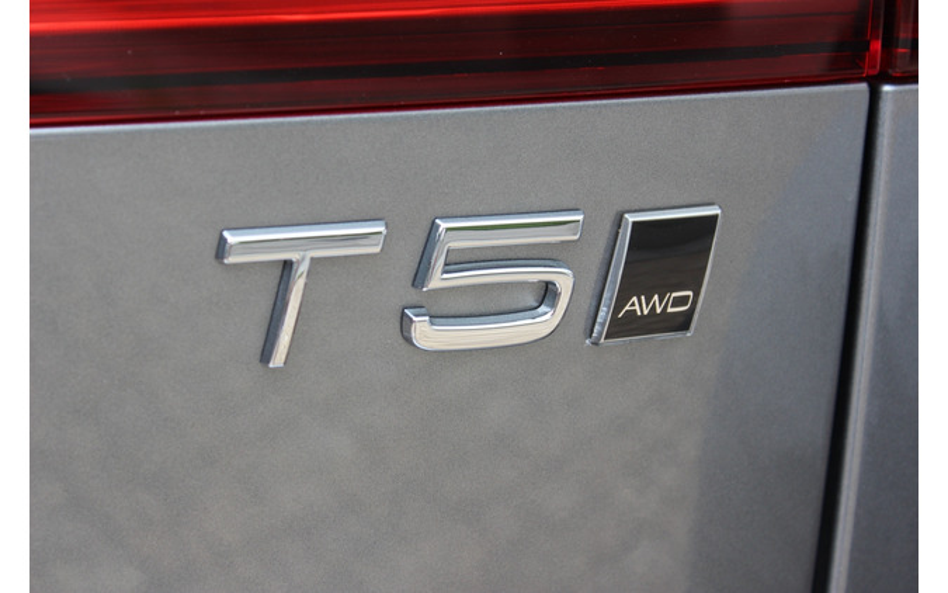 ボルボ V60 クロスカントリー T5 AWD PRO