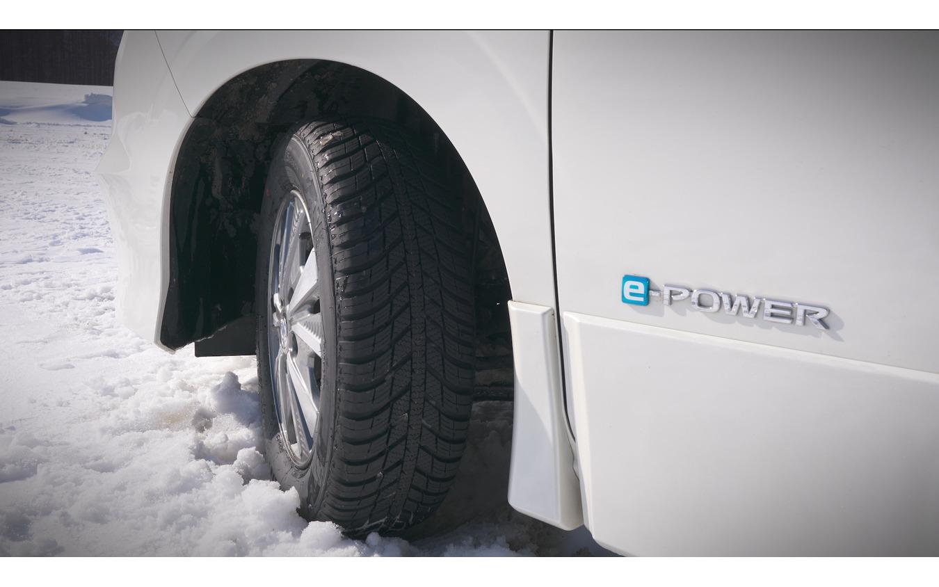 厳格なドイツ自動車メーカーも認めるネクセンタイヤ、そのオールシーズンタイヤの実力を検証