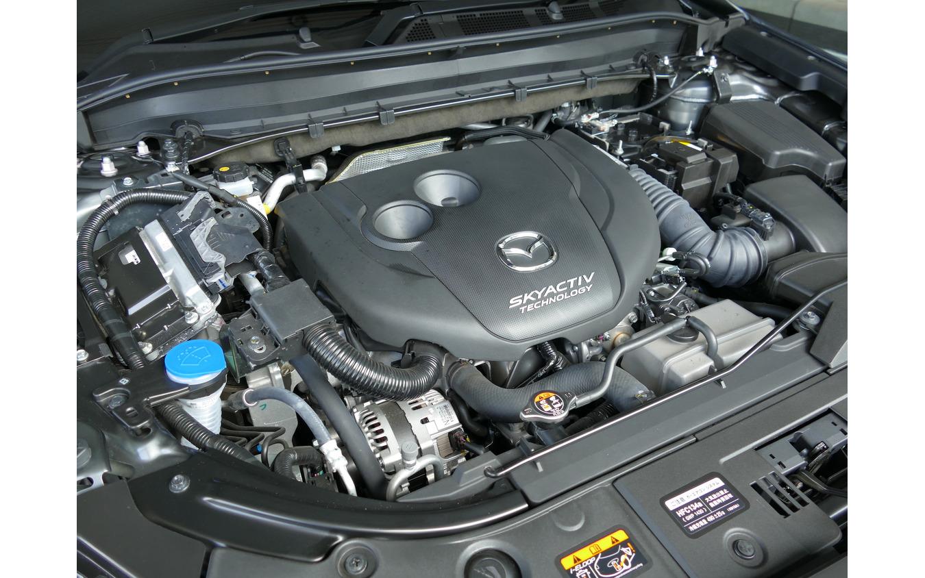 マツダ CX-5 XD Exclusive Mode 4WD 6AT