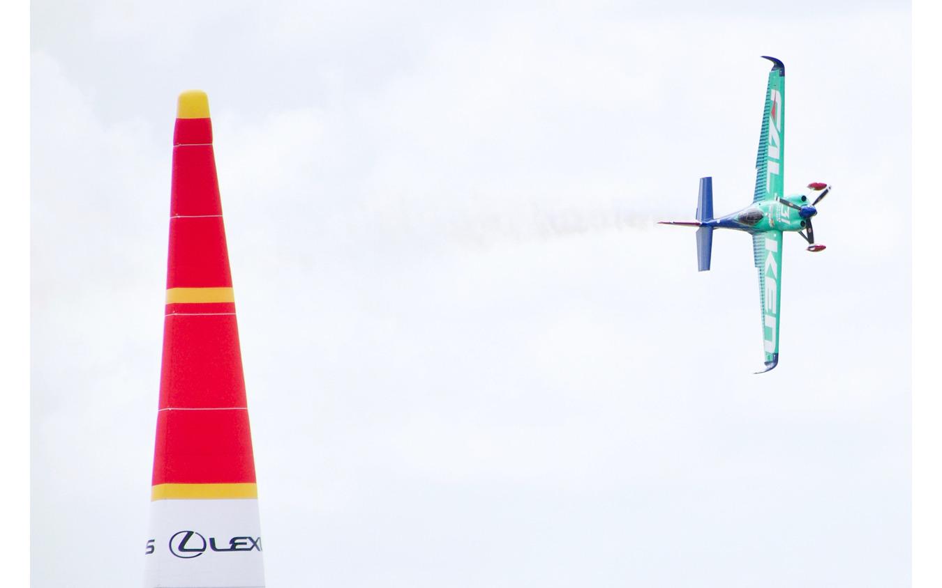 RED BULL AIR RACE CHIBA 2019
