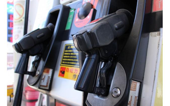 ガソリンスタンド(イメージ2)