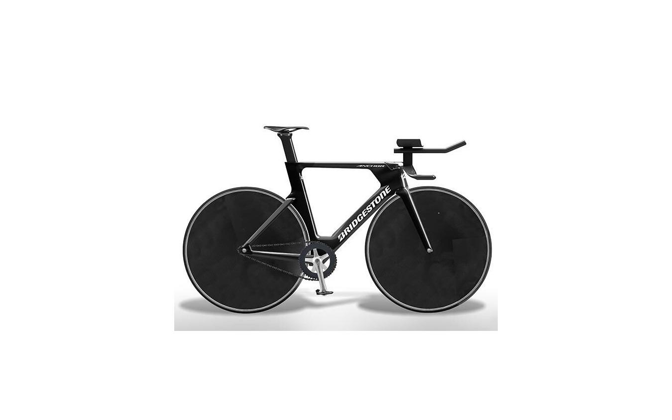 ブリヂストンのトラック用自転車が東京オリンピック2020自転車競技トラック日本代表に正式採用