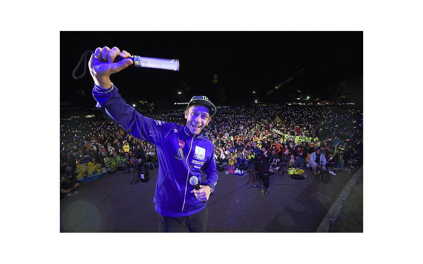 2019 MotoGP 第16戦 日本GP メディアキャラバン