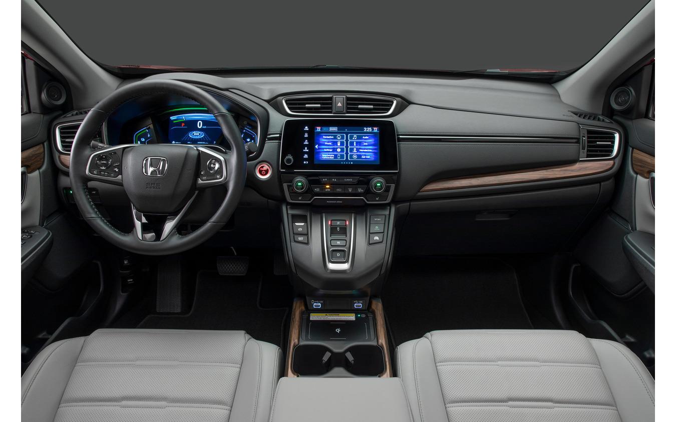 ホンダ CR-V ハイブリッド の2020年モデル