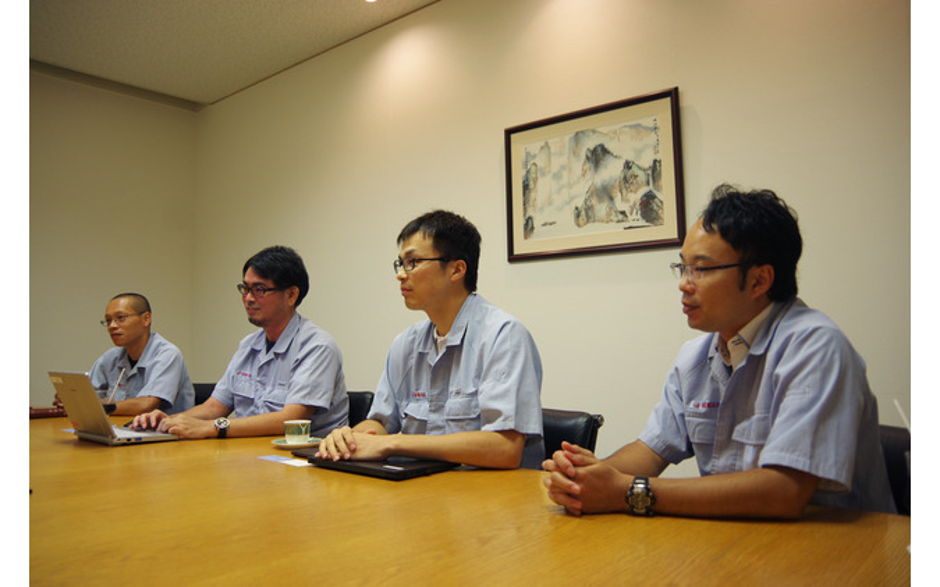 ヤマハ YZF-R25/R3 開発者インタビュー