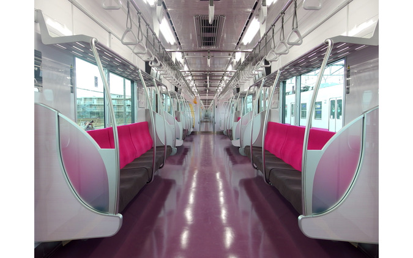 新京成80000形