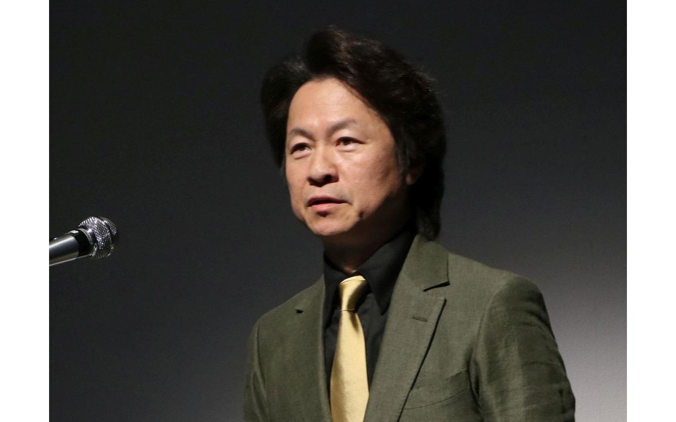TYPE R開発責任者 柿沼秀樹氏