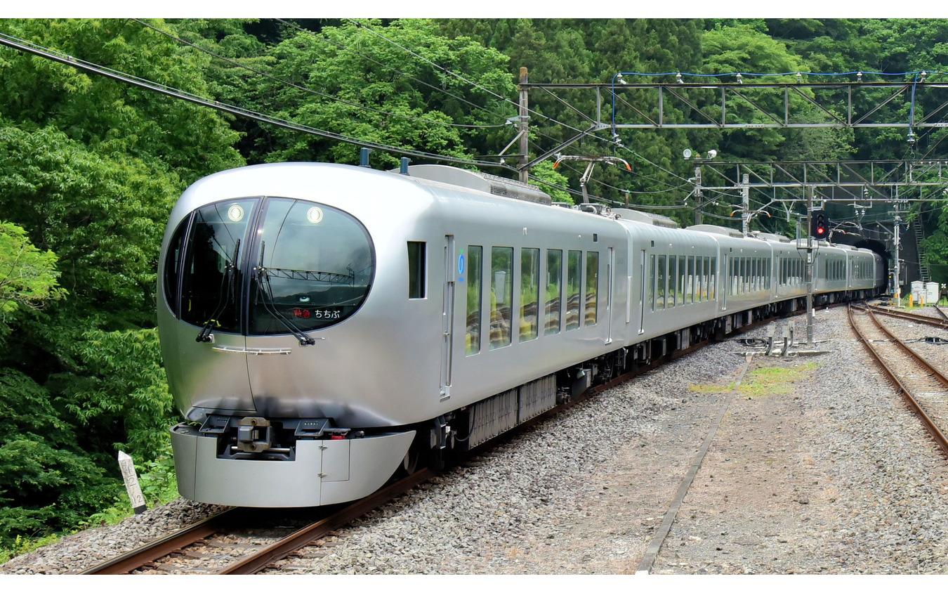 西武鉄道001系Lavie