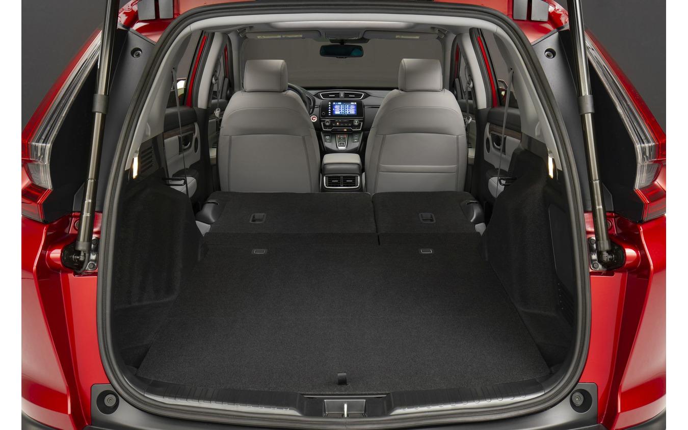 ホンダ CR-V ハイブリッド の2020年モデル(北米仕様)