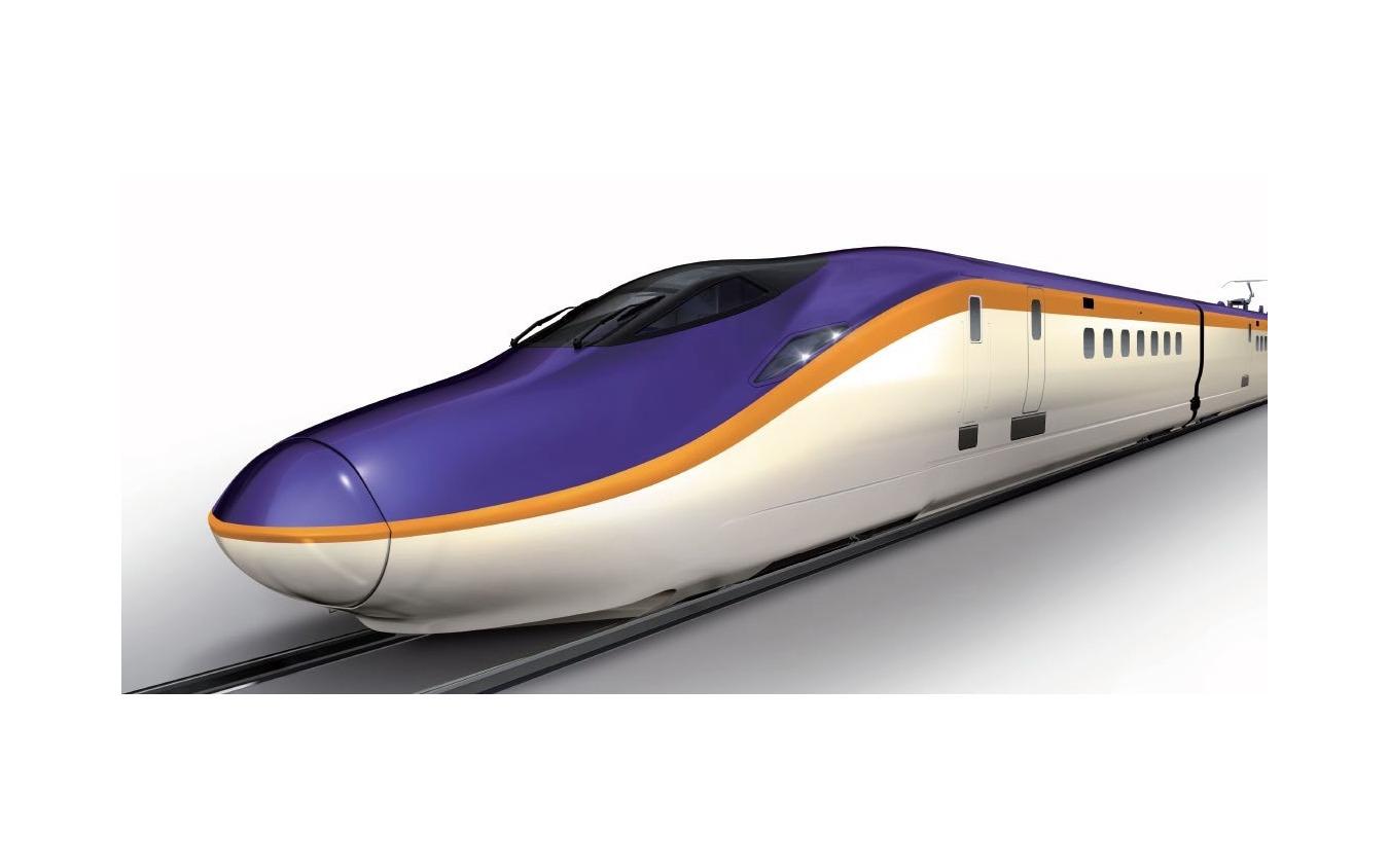 山形新幹線新型のイメージ