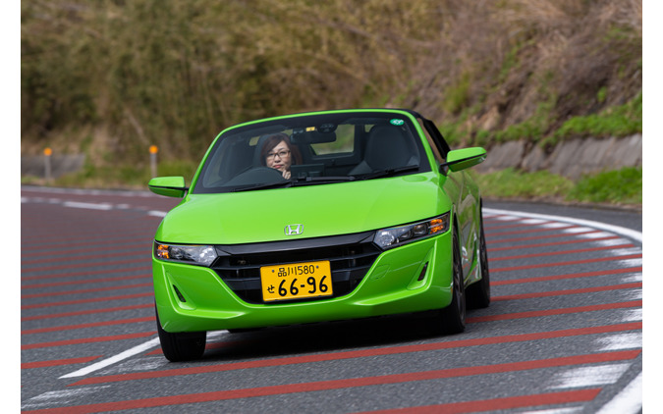 Honda(ホンダ)S660 α