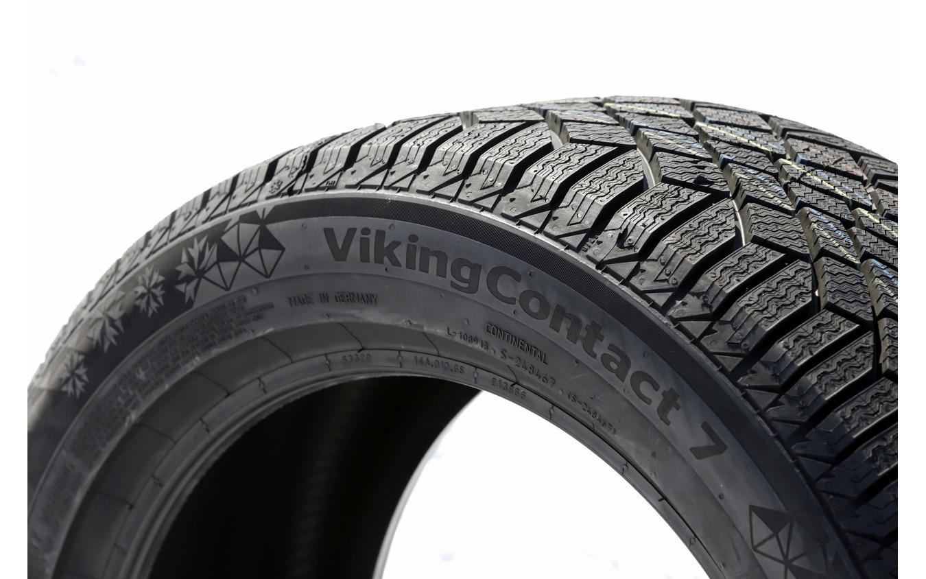 コンチネンタル VikingContact 7
