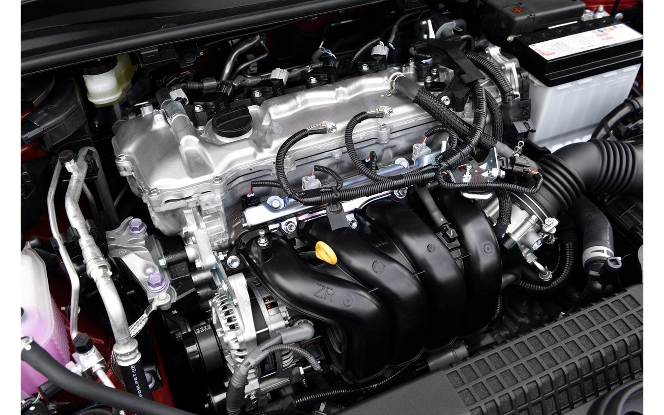 トヨタ カローラセダン(1.8Lガソリン)