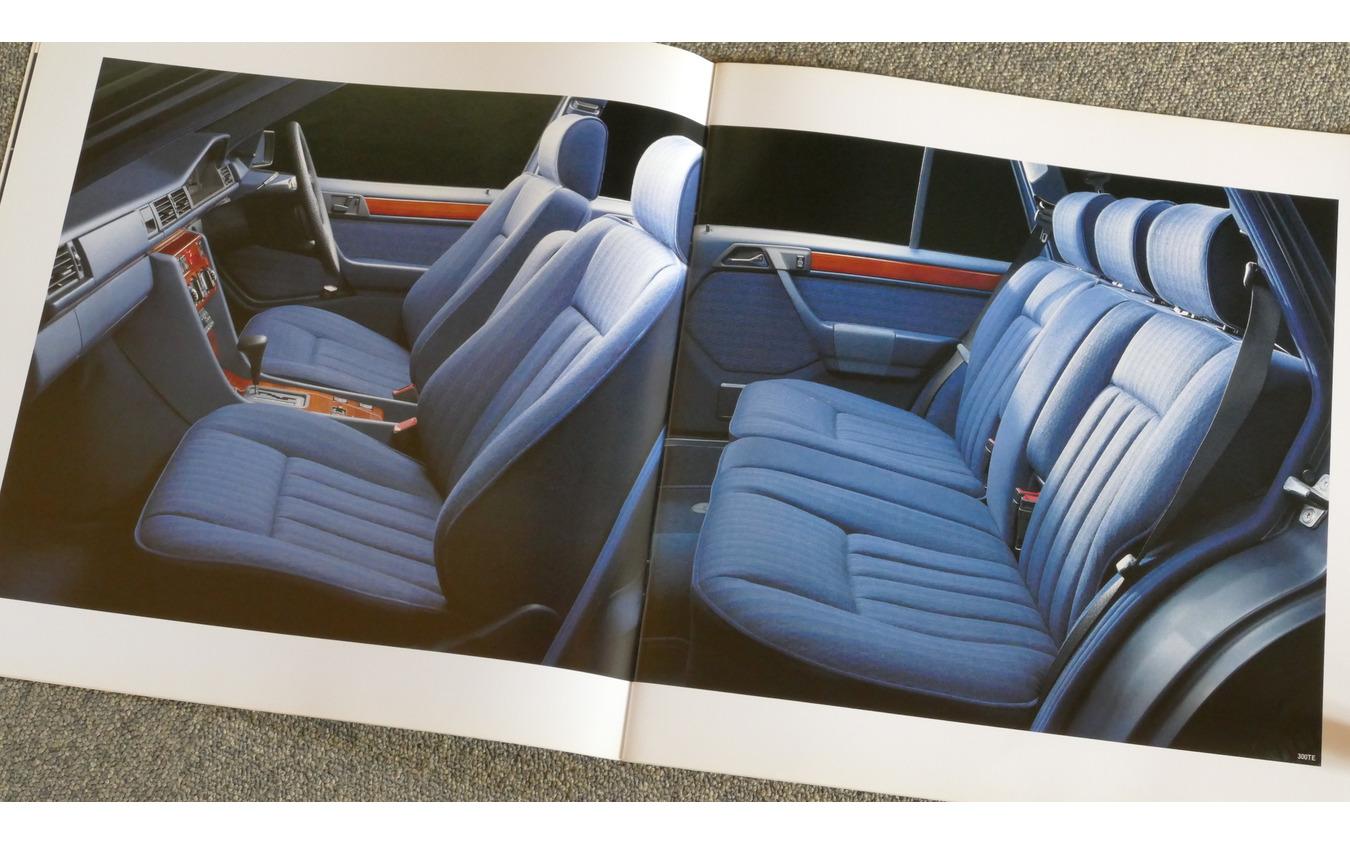 メルセデスベンツ Tシリーズ(1991年)