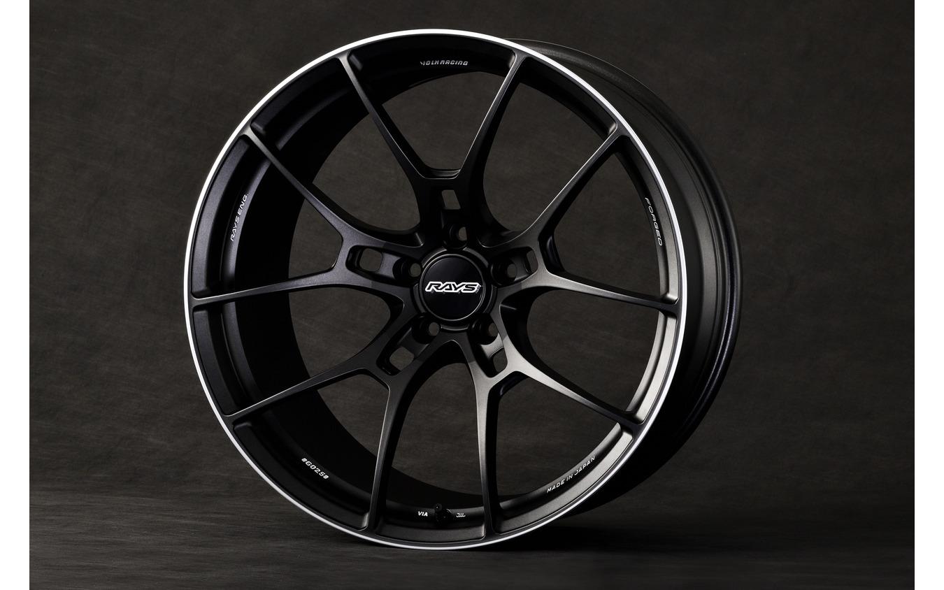 VOLK RACING G025 20インチモデル