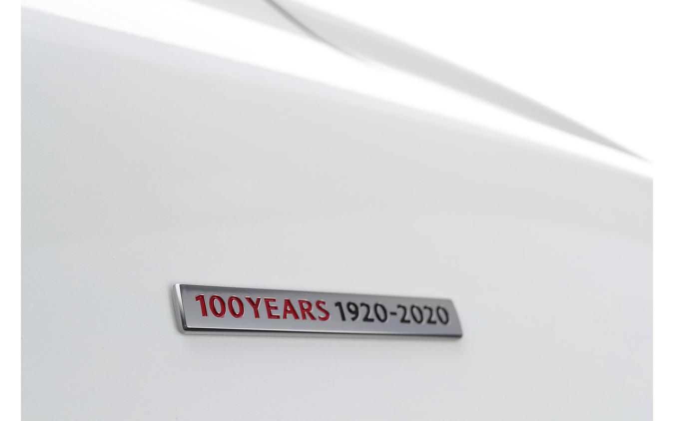 マツダ CX-30 100周年特別記念車