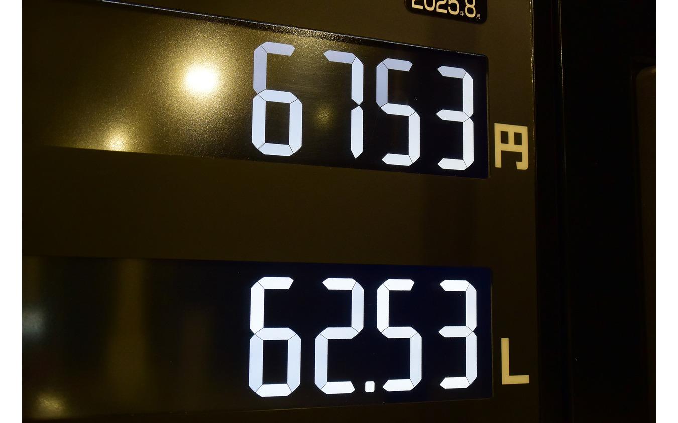 1270.1kmを走って給油量62.53リットル、燃費は20.3km/リットル。険路が多かったこの区間がロングラン燃費の最低値で、通常は22km/リットル台で走った。