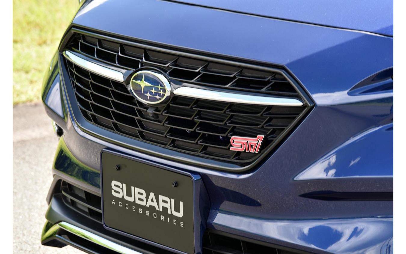 スバル・レヴォーグ STI Sport 新型