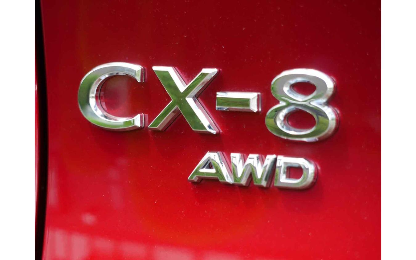 マツダ CX-8 25S Lパッケージ