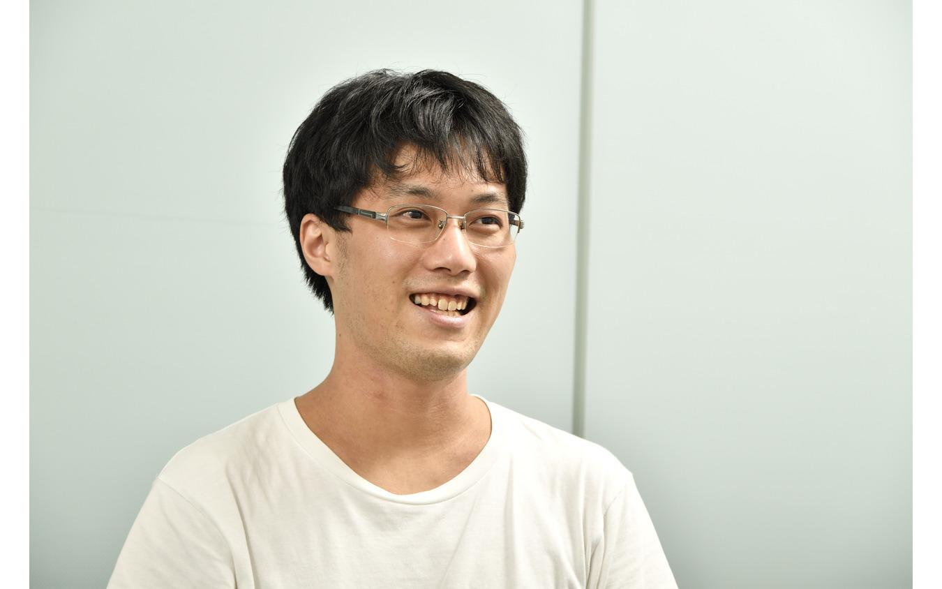 「軽自動車もここまで進化しているんだ、と驚いた」と話した西田さん