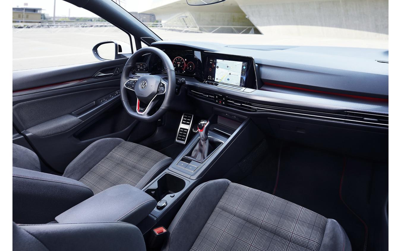フォルクスワーゲン・ゴルフ GTI 新型
