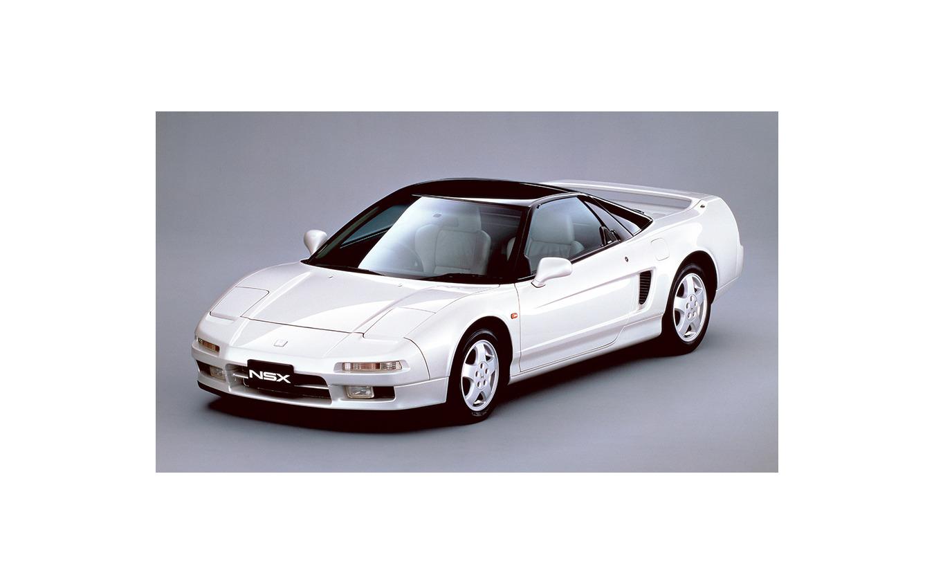 ホンダ NSX 初代(1990年)