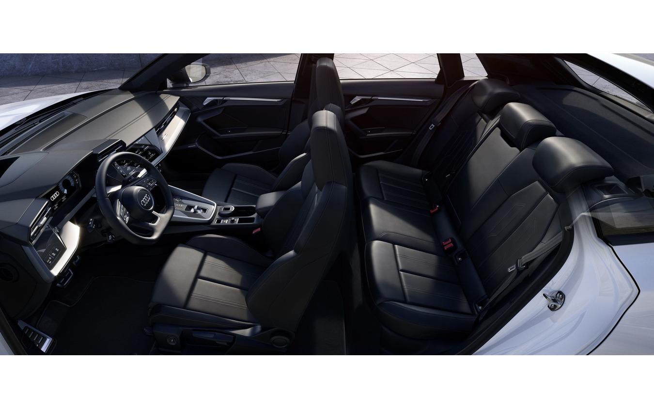 アウディ A3 スポーツバック g-tron 新型