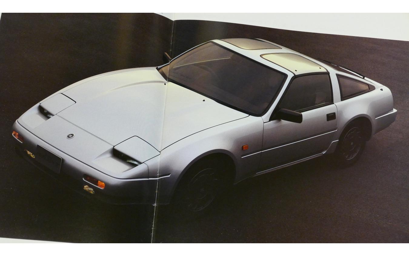 日産 フェアレディZ 3代目・Z31(1983年)
