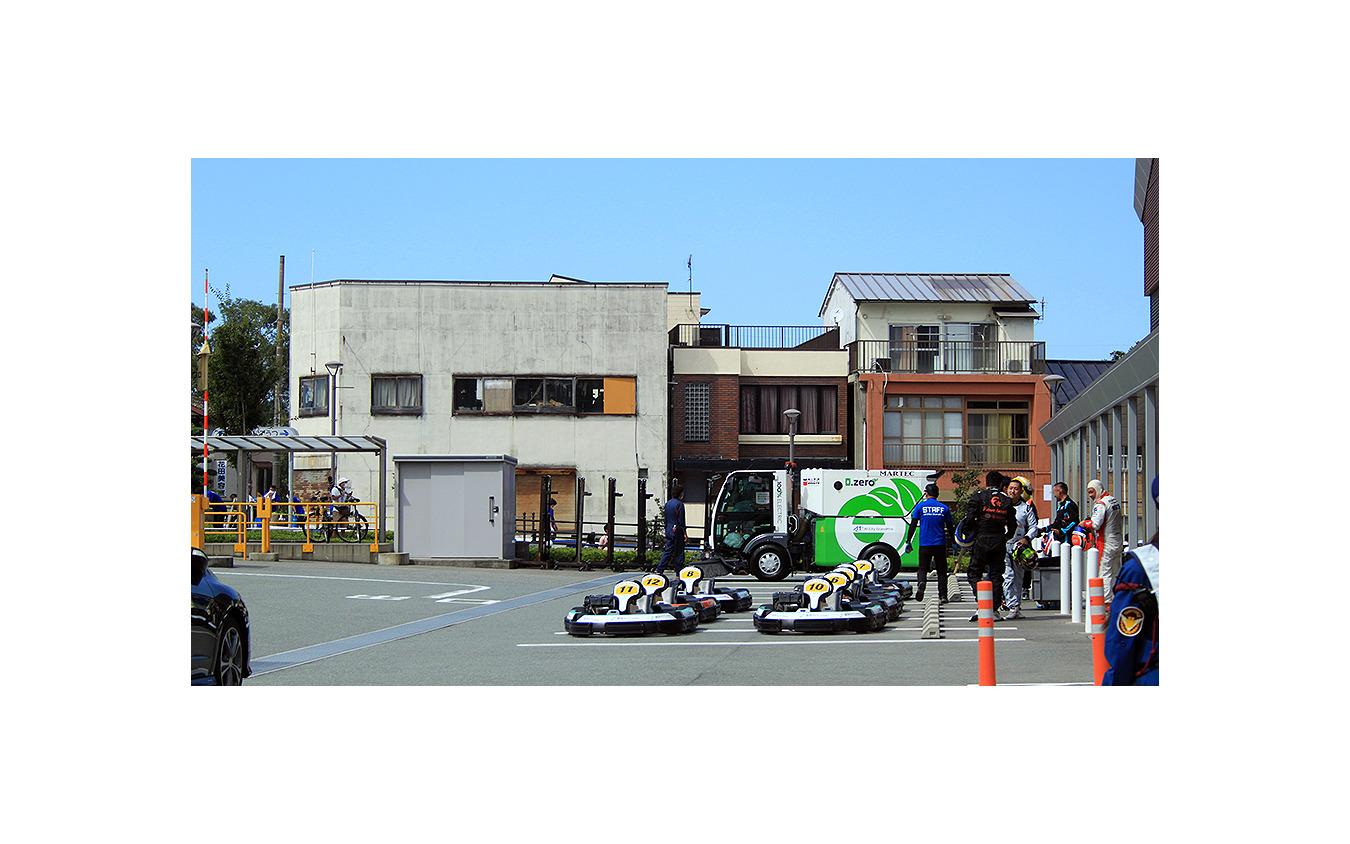 ねっとの窓口A1市街地グランプリGOTSU 2020(9月20日)