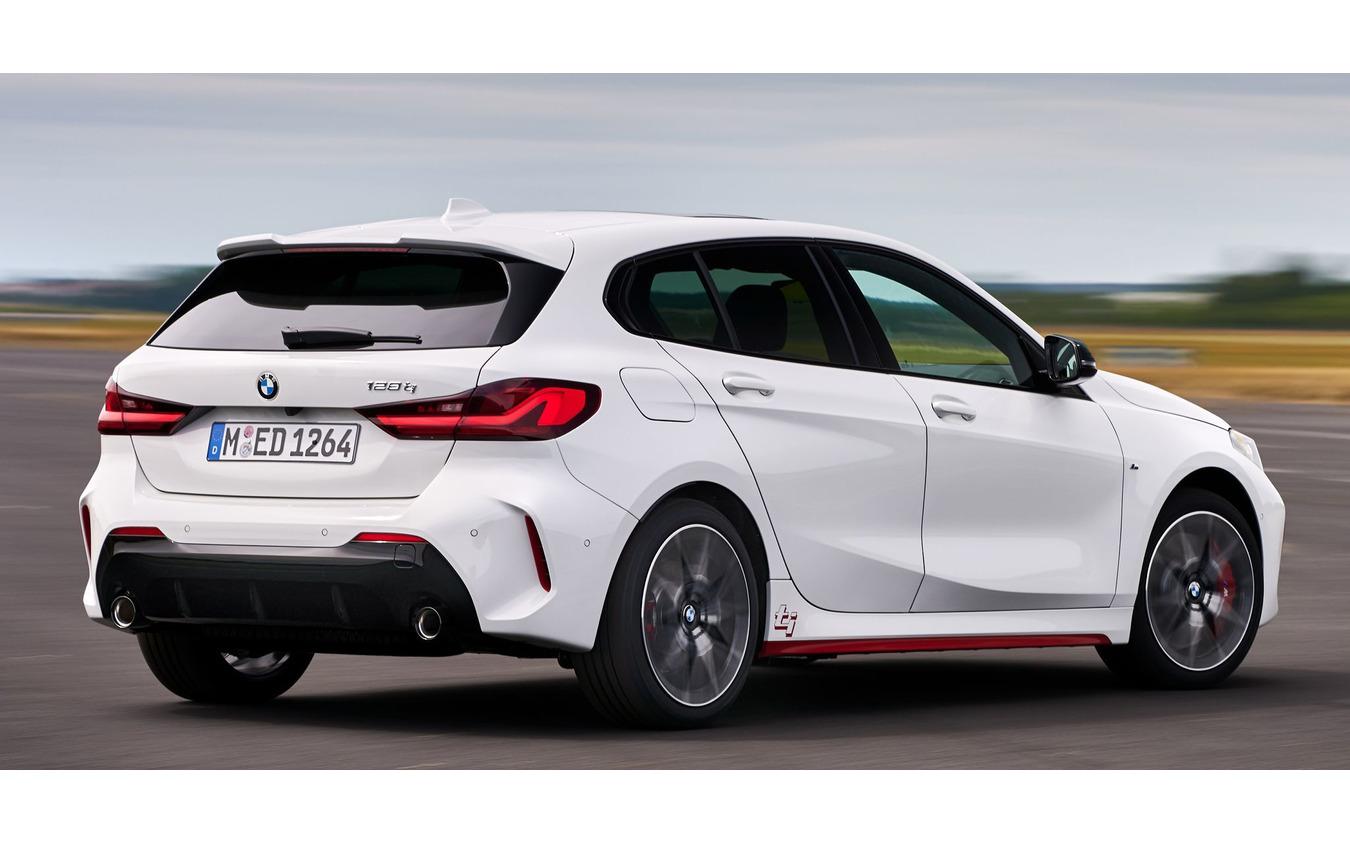 BMW 1シリーズ の「128ti」